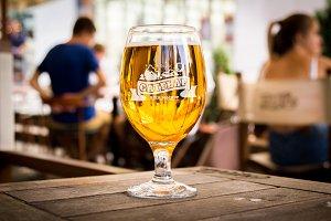 Beer Mockup #1