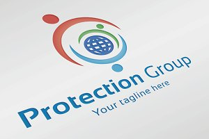 Protection Group Logo