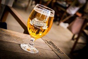 Beer Mockup #3