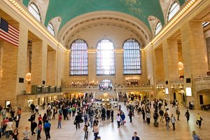 Grand Central Station *50% off*