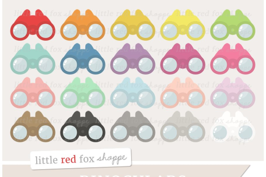 Suitcase Clipart | Custom-Designed Illustrations ~ Creative Market