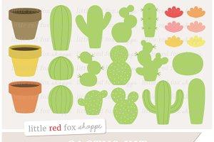 Cactus Kit Clipart