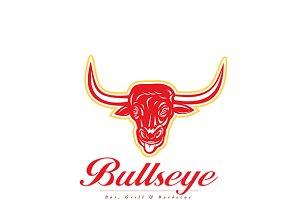 Bullseye Bar Logo