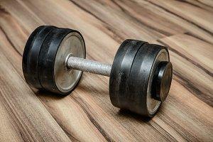 Dumbbell for fitness