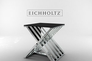 EICHHOLTZ Side Table Tribute