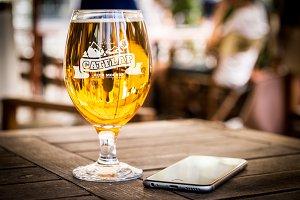 Beer Mockup #6