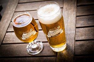 Beer Mockup #7