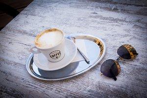 Coffee Mockup #16