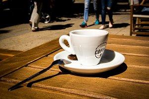 Coffee Mockup #7