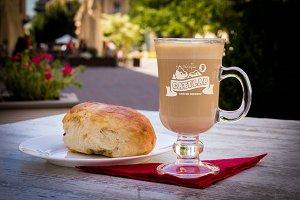 Coffee Mockup #12