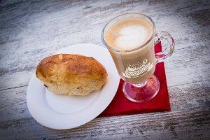Coffee Mockup #13
