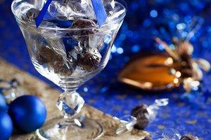 Сhocolate truffles