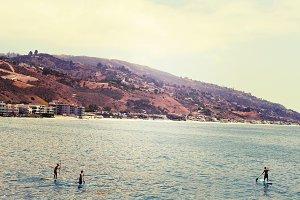 Malibu Boarders