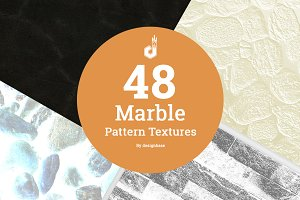 48 Unique Marble Pattern Textures