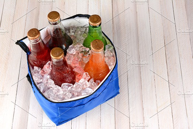 Cooler-Ice-Soda-Bottles.jpg - Food & Drink