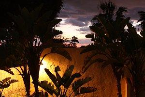 Sunset on Gran Canaria