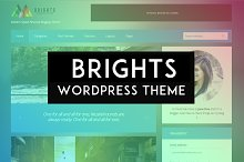 Brights - WP Personal Blogging Theme