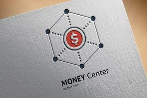 Money Center Logo