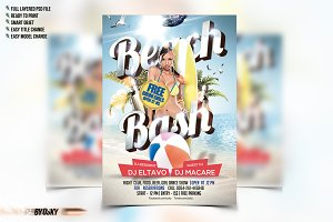 Beach Bash IV