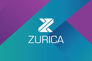 Zurica - Letter Z Logo