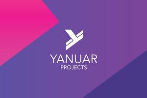 Yanuar - Letter Y Logo