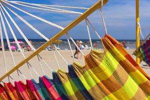 Baltic summer