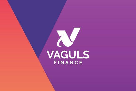 Vaguls Letter V Logo Logo Templates Creative Market