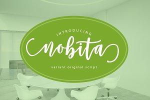 Nobita Script