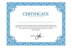 Certificate34