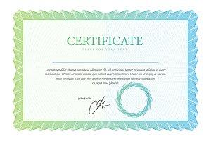 Certificate39
