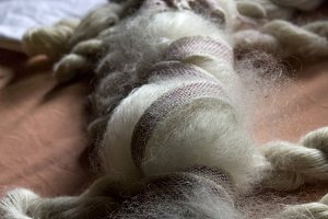Wool for Hand Spinning