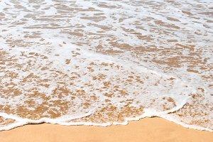 inscription time on ocean beach