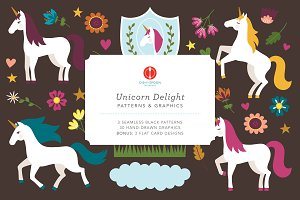 Unicorn Delight