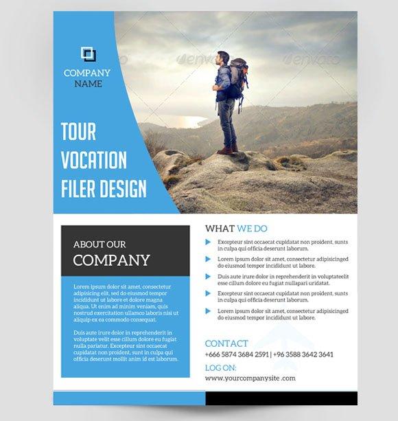 informational brochure templates informational brochure template