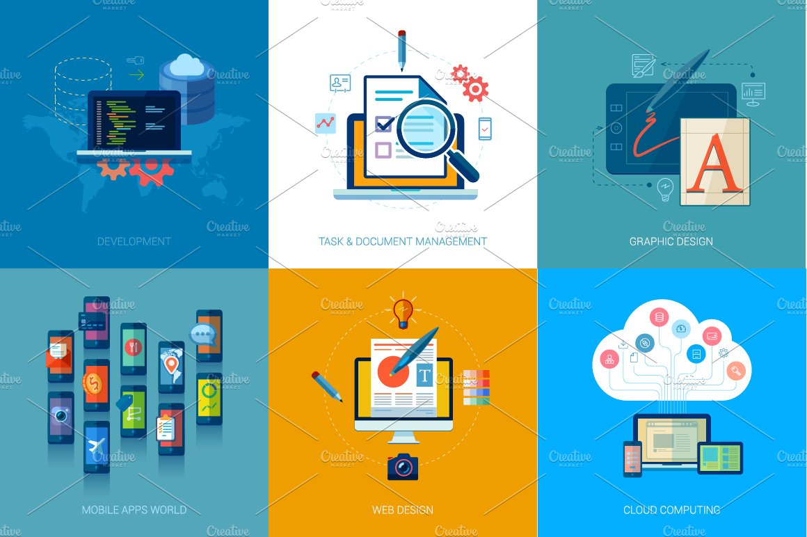 Modern Software Engineering Design Patterns