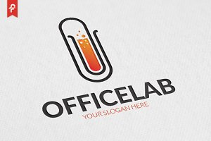 Office Lab Logo