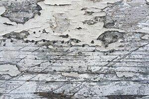 old worn wooden background
