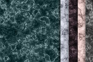 Seamless marble texture. Graphics .