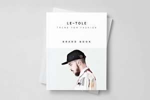 Fashion Brandbook