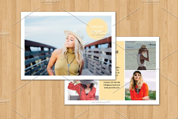 free comp card template - model comp card template v374 flyer templates on