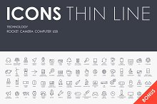 by  in Technology Icons