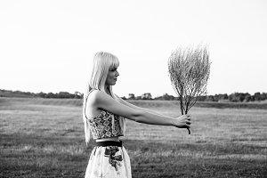 Marry Me? Tumbleweed!