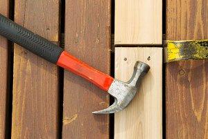 Deck Tools for Repair