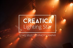 LightStage Background HD Photography