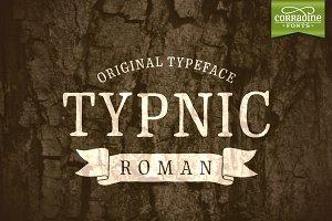 Typnic Roman