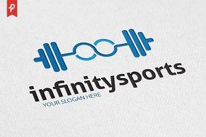 Infinity Sports Logo