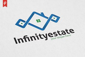 Infinity Estate Logo