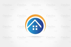 Property Circle Logo