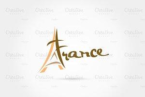 Eiffel france logo