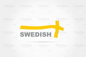 Swedish yellow ribbon